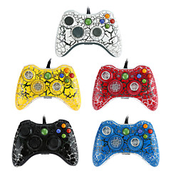 OEM-fabrik Kontroller For Xbox 360 PC Nyhed Gaming Håndtag