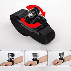 GPS360SW Straps Wrist Strap For Gopro Hero 2 Gopro Hero 3 Gopro Hero 3+ Gopro Hero 5 All Gopro Gopro Hero 4 Gopro Hero 4 SessionFilm and