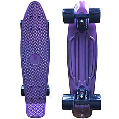 PP (Polypropylen) Herrn Damen Kinder Unisex Standard-Skateboards