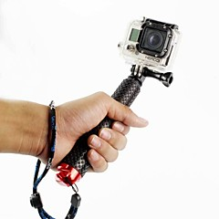 Accessories For GoPro,Monopod Buoy Mount/Holder Convenient Adjustable, For-Action Camera,Gopro Hero 2 Gopro Hero 3 Gopro Hero 3+ Gopro