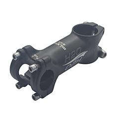 Mi.Xim 25.4*80MM Black Mountain Bike Stem Bicycle Riser