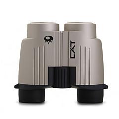 Bosma 10 25 mm משקפת RoofWaterproof / מזג אוויר עמיד / Fogproof / Generic / נרתיק נשיאה / Porro Prism / חדות גבוהה HD / זויית רחבה /