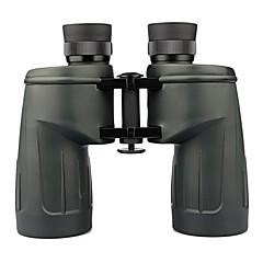 BOSMA 10 50 mm Dalekohled PaulVoděodolný / Odolné proti vlivům počasí / Nemlží / Generic / Pouzdro / Porro Prism / Armáda / Vysoké