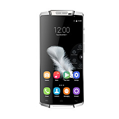 "OUKITEL K10000 5.5 "" 5.1 Android טלפון חכם 4G (SIM כפול Quad Core 8 MP 2GB + 16 GB כסף)"