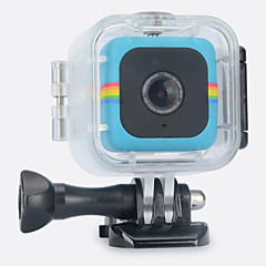 Gopro Accessories Protective Case / Gopro Case/Bags / Waterproof Housing Waterproof / Floating, For-Action Camera,Polaroid CubeDiving &
