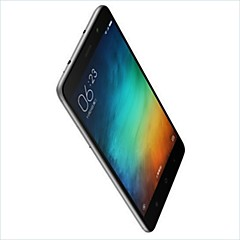 "XIAOMI RedMi Note 3 5.5 "" Android 5.0 Smartphone 4G (Due SIM Octa Core 13 MP 2GB + 16 GB Nero / Argento)"