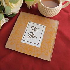 Golden Era Coaster Wedding Presents (Set of 1)