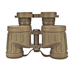 Bosma Desert Fox 8x30 Portable Military Binoculars With Reticle Binocular Focusing Binoculars High Water Shock