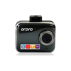 2048 x 1536 - CAR DVD - με 3.0MP CMOS - για Ευρυγώνιο / 1080P / Αντικραδασμικό / Έξοδος Βίντεο / G-αισθητήρας / Ανίχνευση Κίνησης / GPS