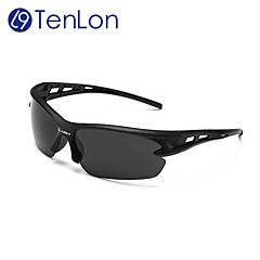 Ciclismo / Motocicleta / Night Vision Goggles / Máscara Protetora Homens / Mulheres / Unissex 'sà prova d'água / 100% UV400 /