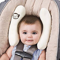 ziqiao vauva säädettävä suojaus tyyny pään niskatuki varustettu turvaistuimen lastenrattaat lastenvaunut kapseli tyyny