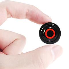 fones de ouvido Bluetooth v4.0 (no ouvido) para telefone celular