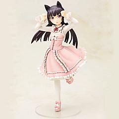 Andre Andre PVC Anime Action Figurer Modell Leker Doll Toy