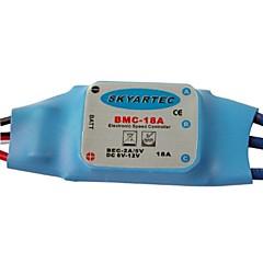 General Accessories Skyartec ESC002 Speed Controller (ESC) / Parts Accessories Blue