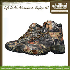 Outdoor Sports Leather Combat Boots Desert Boots Climbing Boots Hiking Shoes