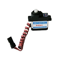General Accessories Skyartec HS037 Servo/Simulators / Parts Accessories Black