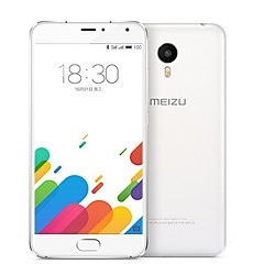 "meizu® de metal 2gb + 16gb smartphone androide 4.1 4g con 5.5 ""de pantalla Full HD 13.0mp + 5.0mp cámaras núcleo octa solamente Inglés"