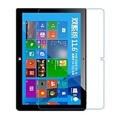 온다 v116w 11.6 인치 태블릿 보호 필름에 대한 높은 명확한 화면 보호기