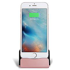 iphone用のデスクトップ金属クレードル6 / 6S / 6プラス/ 6Sプラス