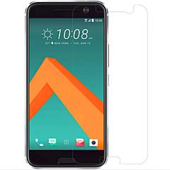 nillkin hd anti fingeravtrykk film setter for htc 10 (10 livsstil) mobiltelefon