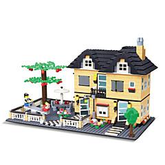 Bausteine Für Geschenk Bausteine Model & Building Toy Plastik Spielzeuge