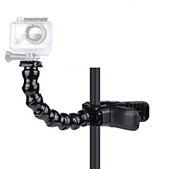 Accessories For GoPro,Tripod Clip Flex Clamp Mount/Holder Flexible, For-Action Camera,Gopro Hero1 Gopro Hero 2 Gopro Hero 3 Gopro Hero 3+
