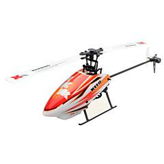 wltoys XK K110 blash 6ch kefe nélküli 3d6g rendszer rc helikopter RTF
