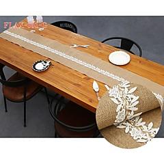 len Tabulka Center Pieces-Nepřizpůsobeno stolní ubrus 1 Piece / Set