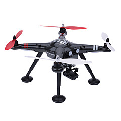 WLTOYS XK DETECT X380-B Drone GPS 2.4G 1080P HD RC Quadcopter