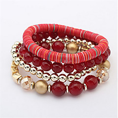 European And American Fashion Fresh Water Chestnut Bracelet