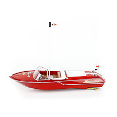 LY 1 1:10 RC Boat Brushless Electric 4