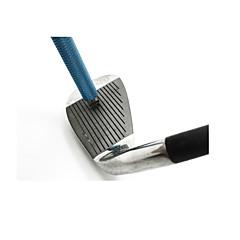 Schleifgerät für den Golfschläger Langlebig Leichtes Gewicht Transportabel Edelstahl für Golfspiel - 1