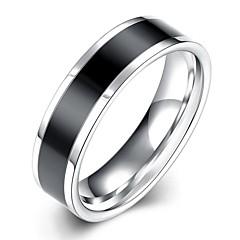 指輪 タッセル / ファッション / ボヘミアスタイル / パンクスタイル / 調整可能 / 愛らしいです 結婚式 / パーティー / 日常 / カジュアル / スポーツ ジュエリー ステートメントリング / バンドリング 1個,7 / 8 / 9 / 10
