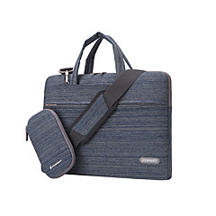 Fopati® 12inch/13inch Laptop Case/Bag/Sleeve for Lenovo/Mac/Samsung Brown/Gray/Blue