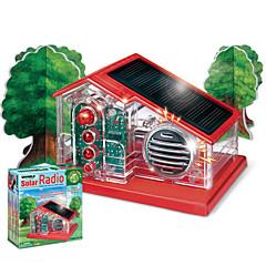 צעצועים לבנים צעצועי דיסקברי דגם תצוגה / צעצוע חינוכי ABS / פלסטיק