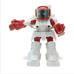 YQ® YQ88193-3 Robot Infrarouge Marche / Boxe Jouets Figures & Playsets