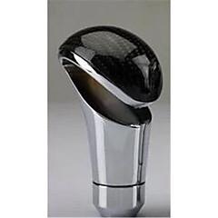 automatisk bil manuell girkasse irhodeGear Head karbonfiber ekte karbonfiber