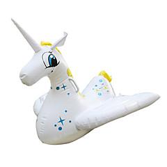 물 놀이기구 야외 장난감 말 PVC 아이보리 아동용 전체