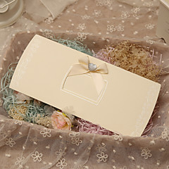 Personalized Side Fold Wedding Invitations Invitation Cards-50 Piece/Set