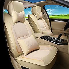 Luxus-Auto-Sitzabdeckung Universal-fits Sitzschutz Sitzbezüge Set