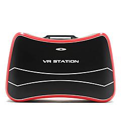 vr3d vidros uma máquina inteligente 3D de realidade virtual capacete android mesmo cinema wi-fi