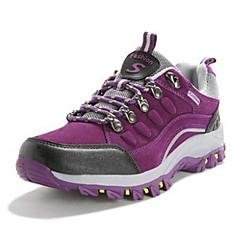Blue/Purple/Rose Wearproof Rubber Running Shoes for Women