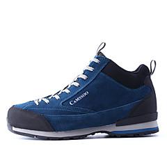 Camssoo® Chaussures de montagne Homme Vestimentaire Extérieur Grille respirante Randonnée