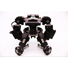 Ganker® Ganker1.5 Robot Bluetooth Vandring / Boksing Leker Tall og Leke