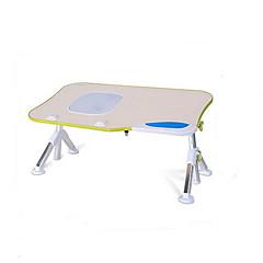 protable grønn laptop stativ / fordable skrivebord 60 * 33
