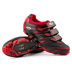 TIEBAO® Cycling Shoes Mountain Bike Unisex's/Men's Women's Cycling Mountain Bike Shoes