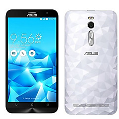 ASUS ZenFone2 Deluxe (ZE551ML) 5.5 Tommer 4G smartphone (4GB + 32GB 13 MP Quad Core 3000mAh)