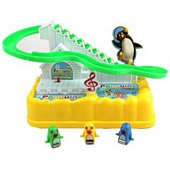 Originella leksaker Vit Plast
