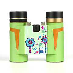 Free Deer 10x25 Compact And Portable Binoculars Telescope For Children