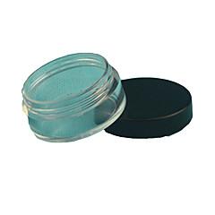 Others Plastic 1 Rotonda 5cm Normale Nero / Avorio